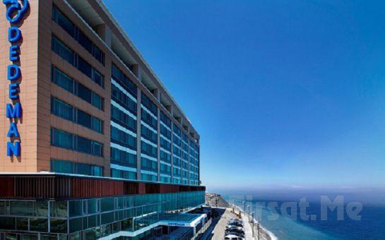 Alibaba Tour'dan KURBAN BAYRAMI 'na Özel 5* Dedeman Otel'de SPA ve Kapalı Havuz Kullanımı Dahil 2 Gece Konaklamalı Safranbolu Turu