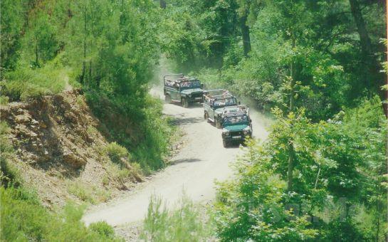 Sarıçamlar Turizm'den Kurban Bayramında 3 Gün 2 Gece 5* The Ness Termal Konaklamalı Kocaeli Yaylaları Jeep Safari ve Kestane Toplama Turu!