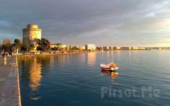 29 Ekim Tarihine Özel Eventçi Tour Ayrıcalığıyla 1 Gece Konaklamalı Selanik, Kavala Turu