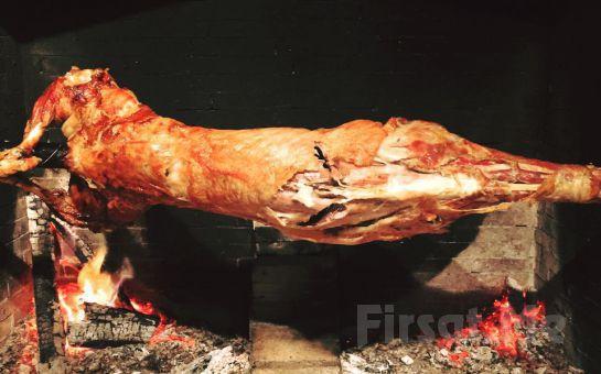 Rumeli Kavağı Beykonağı Restaurant'ta Balık veya Kuzu Çevirme Menüleri!
