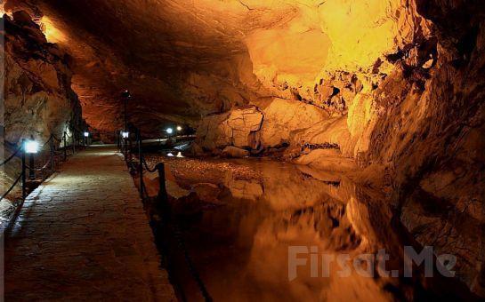 Alibaba Tour'dan Her Hafta Sonu Hareketli Günübirlik İğneada + Longozlar + Dupnisa Mağarası + Beğendik Köyü Turu!