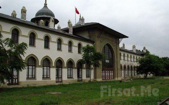 Leggo Tur'dan 29 Ekim'e Özel Kahvaltı, Öğle Yemeği Dahil Edirne Turu