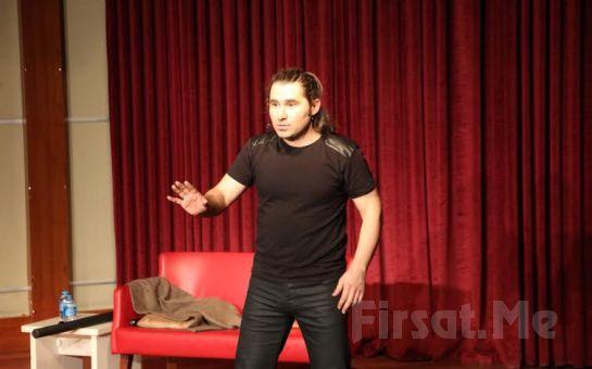 1001 Sanat Sahnesi'nde Ömer Akbaba'dan Bilmem Anlatabildim Mi Stand-Up Gösteri!