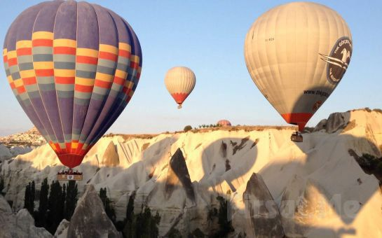 Ces Travel'dan 1 Gece Kapadokya 5* Crystal Otel Konaklamalı Kapadokya ve Konya Şeb-i Arus Turu