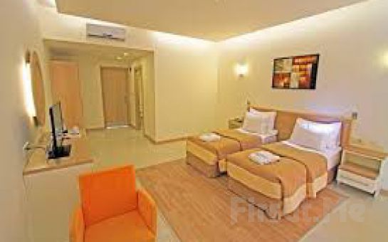 Bodrum Mandarin Resort Hotel'de Konaklama + Kahvaltı Keyfi!