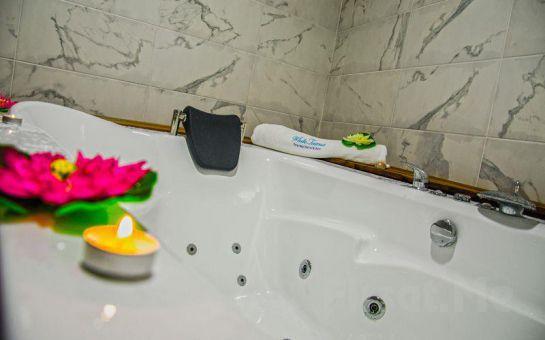 Yalova White Tuana Termal Hotel 'de 1 Gece Konaklama, Kahvaltı veya Yarım Pansiyon Konaklama ve Termal Tesisi Kullanım Fırsatı