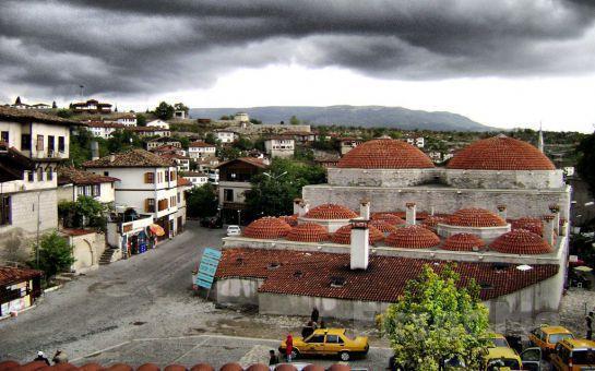 Karadeniz'in Cennet Köşelerini Keşfedin! Tatil Bugün'den, 1 Gece 2 Gün Yarım Pansiyon Konaklamalı Safranbolu + Kastamonu ve Amasra Devrek Turu!