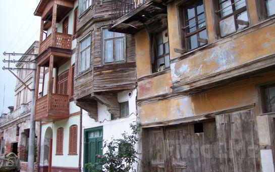 Tatil Bugün'den 1 Gece Konaklamalı Bursa, İznik, Cumalıkızık, Trilye Turu