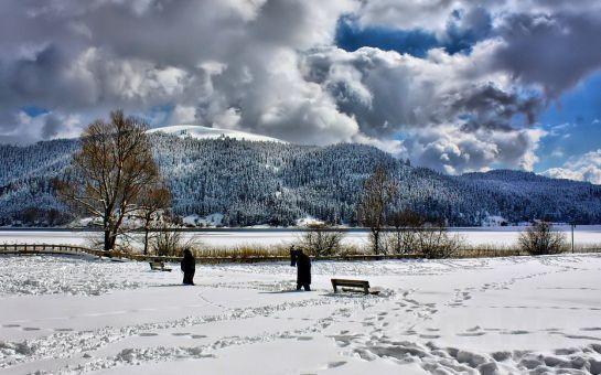 Ces Travel'dan 2 gün 1 Gece Konaklamalı Abant, Akçakoca, Kartepe Doğa ve Kayak Turu