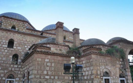 Ces Travel'dan 1 Gece Selanik Konaklamalı İskece Karnaval Turu