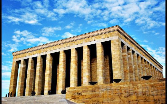 Leggo Tur'dan 10 Kasım'a Özel Günübirlik Anıtkabir, Ankara Kalesi , Anadolu Medeniyetler Müzesi Turu