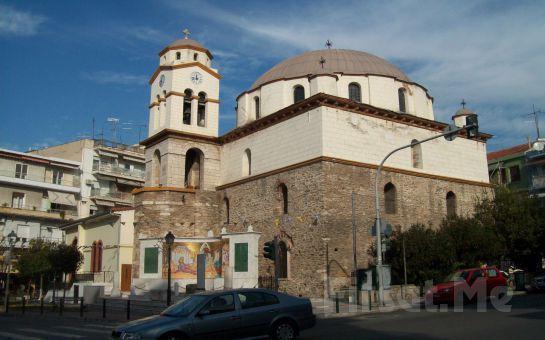 Leggo Tur'dan Yılbaşına Özel 4 Gece Konaklamalı 5 Gün Atina + Selanik + Kalambaka + Kavala Turu!