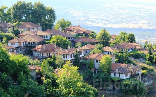 Leggo Tur'dan Yılbaşına Özel 4 Gece Konaklamalı 5 Gün Atina, Selanik, Kalambaka, Kavala Turu