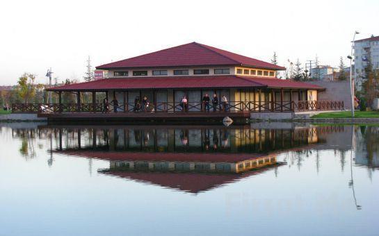 Tur Dünyası'ndan, Öğlen Yemeği Seçeneğiyle Günübirlik ESKİŞEHİR ODUNPAZARI ve Tekne Turu!