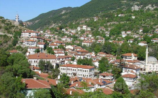 Tur Dünyası'ndan 1 Gece Yarım Pansiyon Konaklamalı Eskişehir, Odunpazarı Turu