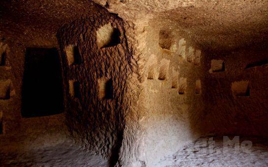 Ces Travel'dan 19 Mayıs'a Özel 2 Gece Yarım Pansiyon Konaklamalı 3 Günlük Kapadokya Turu!