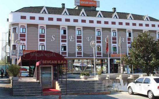 Florya Sevcan Hotel'de 2 Kişi 1 Gece Konaklama, Açık Büfe Kahvaltı, Havuz Kullanımı Fırsatı