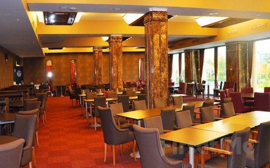 Bahçelievler Basın Ekspres Kadak Garden Hotel'de 2 Kişi 1 Gece Konaklama ve Kahvaltı Keyfi!