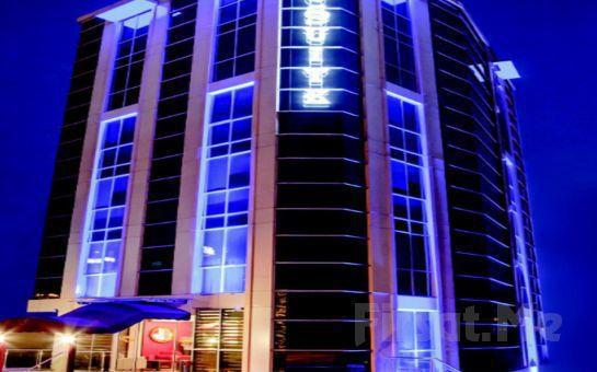 Maltepe Bossuite Hotel'de Çift Kişi Kahvaltı Dahil 3 Farklı Suite Odalarda Konaklama Seçenekleri!