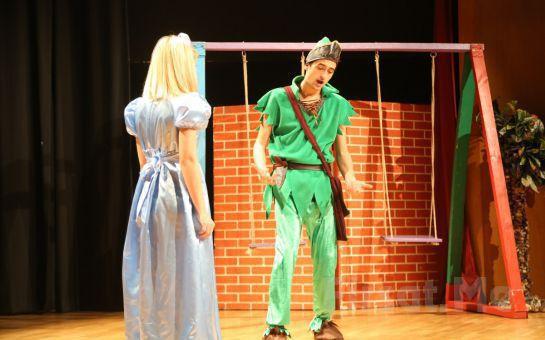 Birdirbir Çocuk Tiyatrosu'ndan Cevahir AVM Fun Lab Çocuk Sahnesi'nde Aralık Ayına Özel Eğitici ve Eğlenceli Çocuk Oyunlarına Biletler!