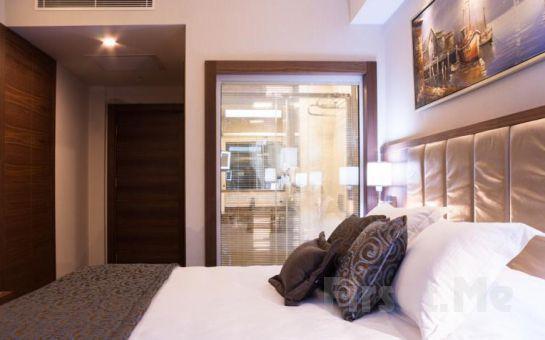 Best Western Premier Otel Karşıyaka'da 2 Kişi 1 Gece Konaklama, Kahvaltı Seçeneğiyle