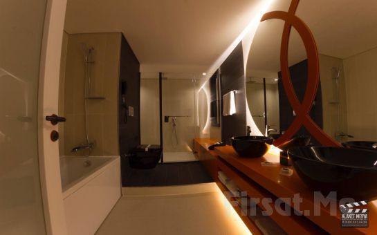 Eskişehir Modernity Hotel'de 2 Kişi 1 Gece Konaklama + Kahvaltı Keyfi!