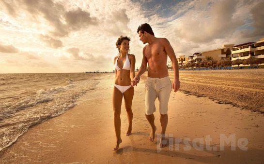 Bağdat Caddesi Aslı Ayfer Tirtom Güzellik'te 6 Seans Bay & Bayan Koltuk Altı Lazer Uygulaması Fırsatı!