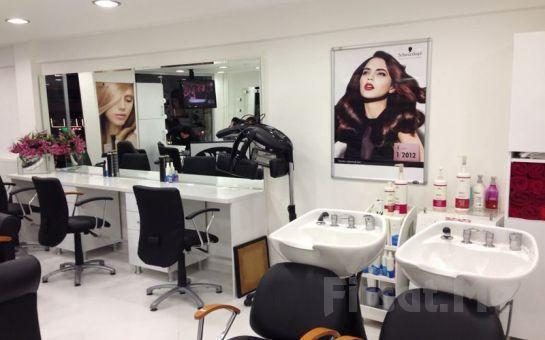 Bağdat Caddesi Aslı Ayfer Tirtom Güzellik'te 6 Seans Bay, Bayan Koltuk Altı Lazer Uygulaması Fırsatı