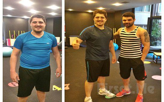 PT Zayıflama Kulübü'nden Kişiye Özel 4 Kilo Garantili 2 Haftalık Zayıflama Programı Fırsatı!