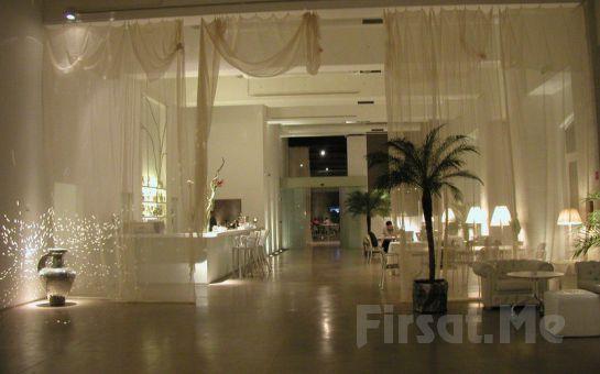 Ataşehir'in Merkezinde Balsamo Hotel'de Yeni Yıl Heyecanı! Canlı Müzik, Oryantal ve Zengin Menü Eşliğinde Yılbaşı Balosu ve Konaklama Fırsatı!