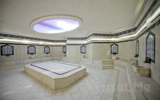 Ankara Prestige Thermal Hotel Spa'da Petek Dinçöz ile Yılbaşı Galası ve Konaklama Seçenekleri!