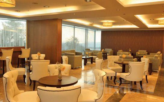 4 Yıldızlı Gebze Bayramoğlu NorthStar Resort Hotel'de 2 Kişi 1 Gece Konaklama, Açık Büfe Kahvaltı, Fitness Kullanım Seçenekleri