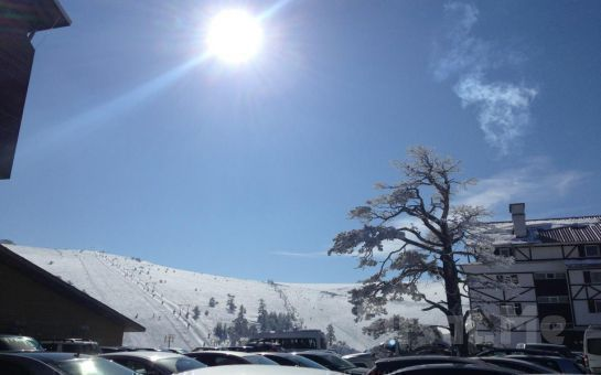 Tatil Bugün'den 1 Gece Yarım Pansiyon Konaklamalı Kar ve Kayağın Zirvesi Kartalkaya Kayak Turu (Ek Ücret Yok)