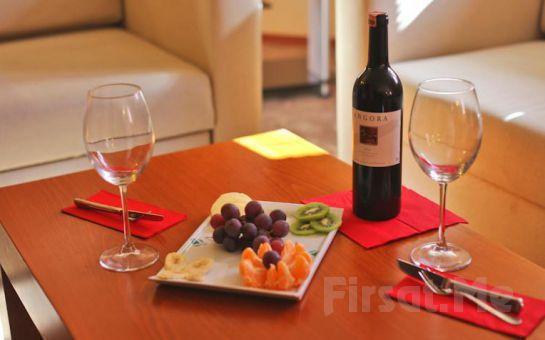 Golden Rest Hotel Kadıköy'de 2 Kişi 1 Gece Konaklama Ve Kahvaltı Keyfi!