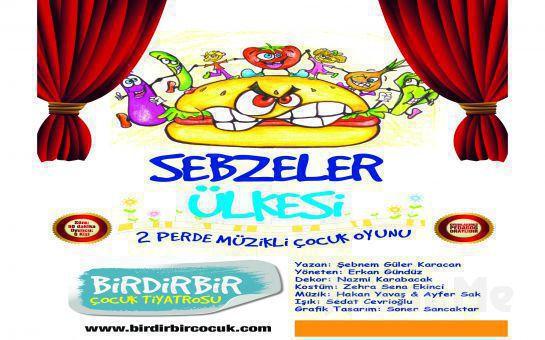 Cevahir AVM Fun Lab Çocuk Sahnesi'nde Sömestr döneminde Çocuk Tiyatro Festivali
