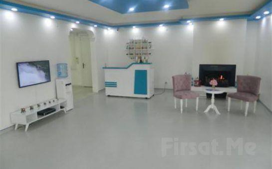 Florya Estetim Güzellik Merkezi'nden Kalıcı Oje veya Manükür & Pedikür Fırsatı!