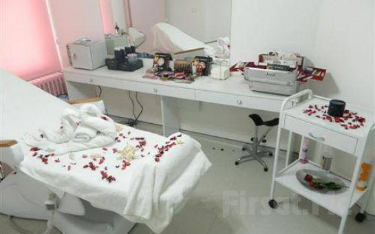 Bakışlarınıza Anlam Katın Florya Estetim Güzellik Merkezi'nde Kalıcı Kaş Kontörü Fırsatı