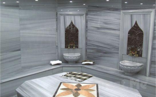 Bostancı 9 On Otel Aylin SPA'da Kese Köpük, TÜm Vücut Masajı ve Islak Alan Kullanım Seçenekleri!