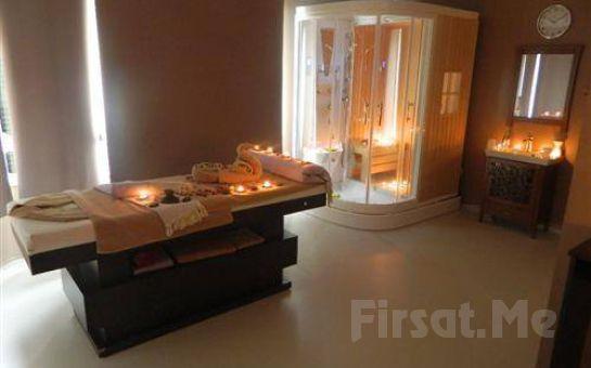 Vücudunuzu Tazeleyecek Mükemmel Fırsat! Florya Estetim Güzellik Merkezi'nden Klasik Masaj Terapisi!