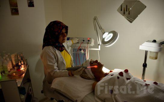 Pendik LivaDerm Güzellik Merkezi'nden, Bay ve Bayanlar İçin Akne Tedavisi! 1 Seans, Temizleme + Cyro Uygulaması + Peeling + Serum ve Roller Uygulaması + Maske + Nemlendirme + Masaj