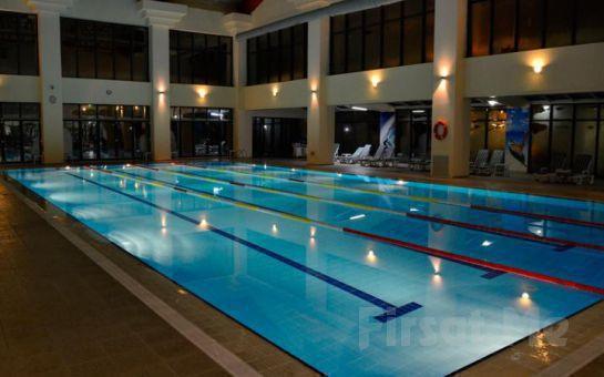 Life Port Hotel Gebze'de Standart Oda veya Bungolavlarda 2 Kişi 1 Gece Konaklamalı Sınırsız İçki Dahil Sevgililer Günü Kutlaması