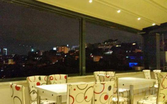 İstanbulun Ritmini Hissedin Taksim Mymoon Residence'de 2 Kişi 1 Gece Konaklama, Kahvaltı Keyfi