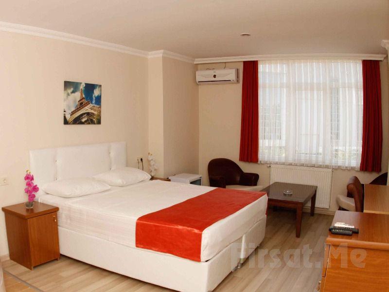 Pendik'te Denize Sıfır Sahil Butik Otel'de Standart Odalarda 2 Kişi 1 Gece Konaklama + Kahvaltı Fırsatı Seçenekleri!