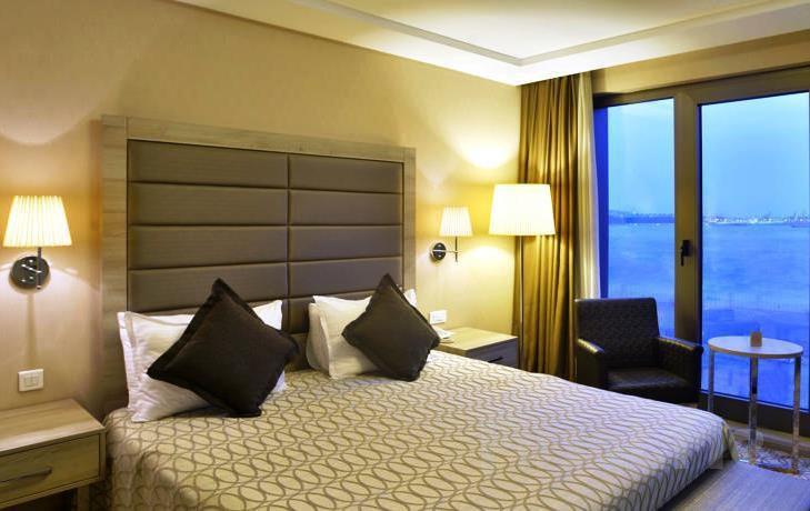 Doğa, Deniz ve Havuz Keyfinin Adresi Ağva Günay Otel'de 2 Kişi 1 Gece Konaklama Seçenekleri