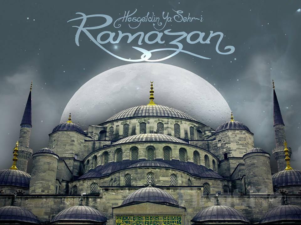 Ramazan Boyunca hergün Fasıl Eşliğinde İftar Yemeği Dahil İstanbul Camiiler ve Türbeler Turu