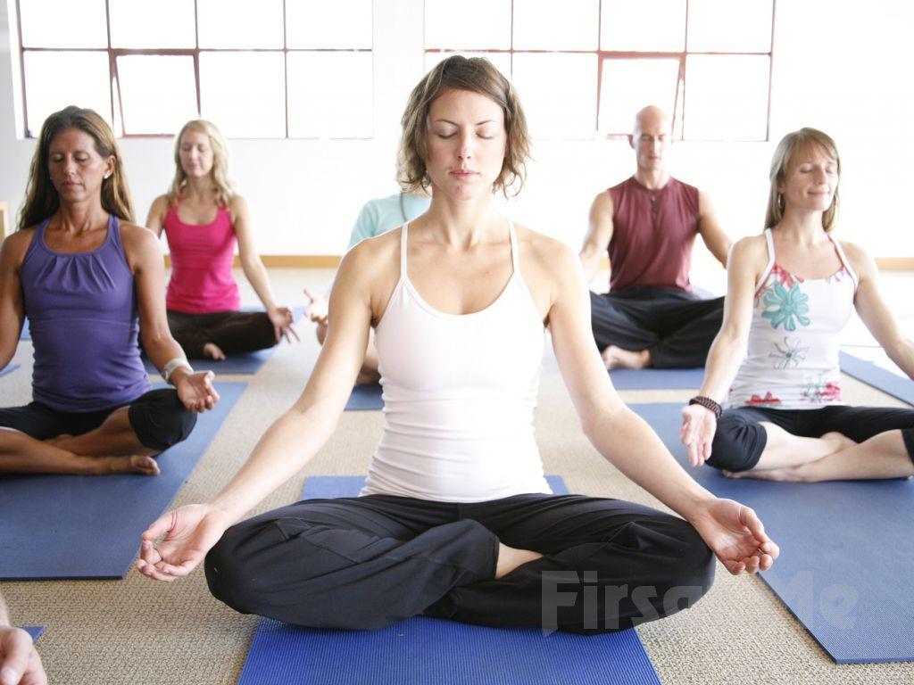 Ateşehir Nefes Sanat Merkezinden Siz ve Çocuklarınız için Yoga ve Beden Farkındalığı Eğitimi!