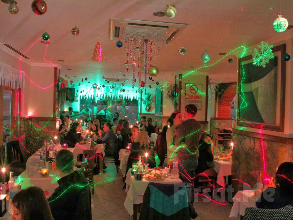 Ağva Günay Otel'de Canlı Müzik, Fasıl ve Zengin Menü Eşliğinde Yılbaşı Eğlencesi ve Konaklama Seçenekleri! (Sınırsız İçki Dahil)