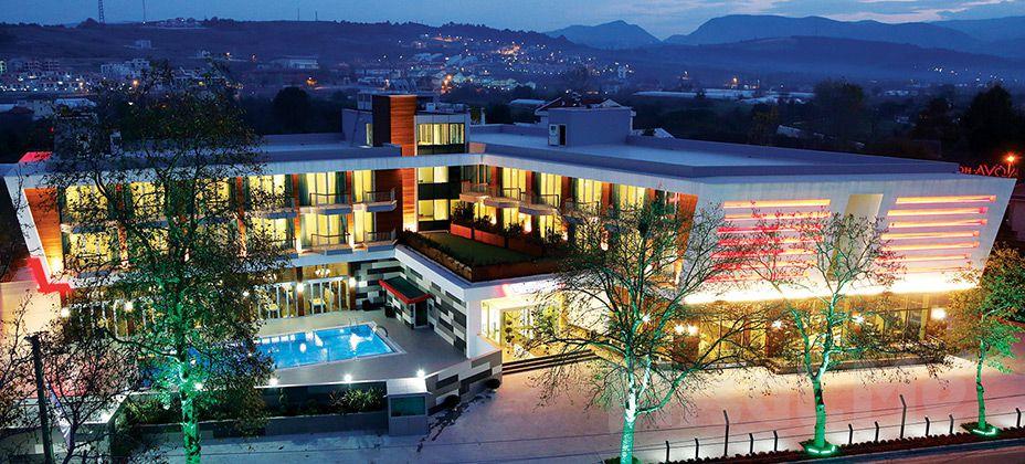 Yalova'nın İncisi Lova Hotel Spa'da 2 Kişilik Konaklama Seçenekleri