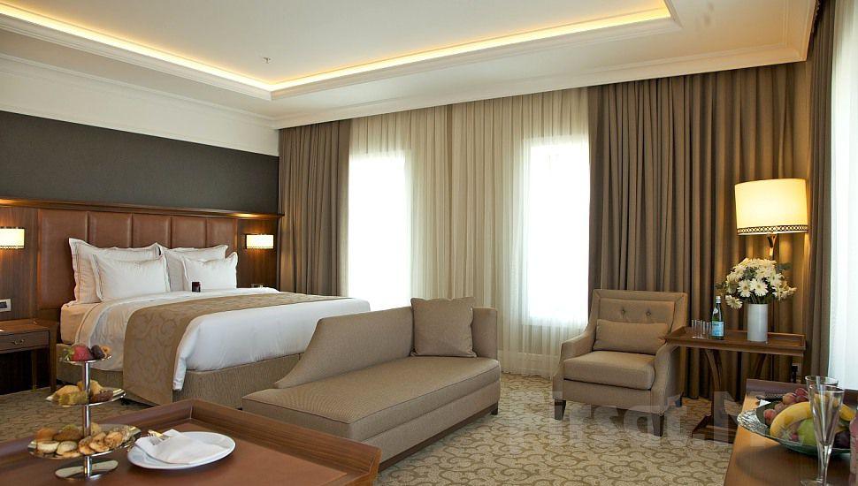 Güneşli Retaj Royale İstanbul Otel'de 2 Kişi 1 Gece Konaklama, Kahvaltı Seçeneğiyle!