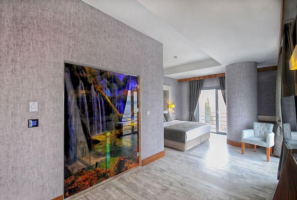 Elite Hotel Darıca Spa Convertion'da 2 Kişilik Konaklama Seçenekleri